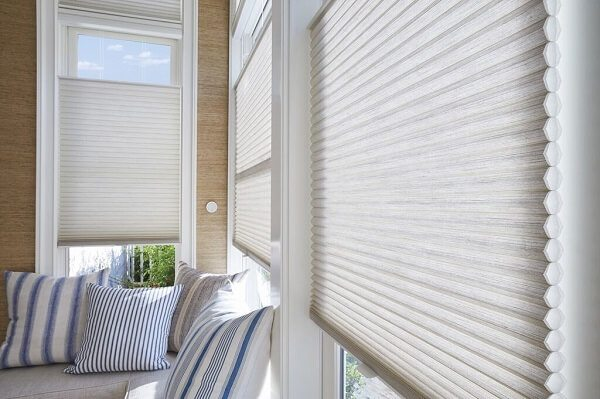cellular shades - How To Clean