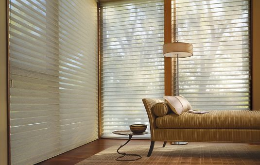 interior Sheer Shades