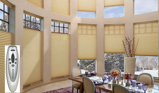 Interior Window Shades - A Wide Selection Of Interios Shades!