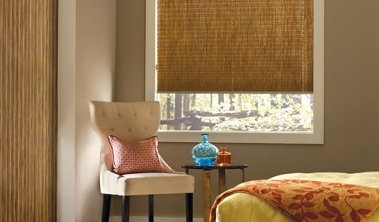 interior pleated shades