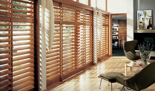 Awesome Shutters. Interior ...