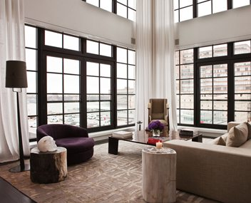 Custom Window Treatments In Fl And Ny See Our Projects