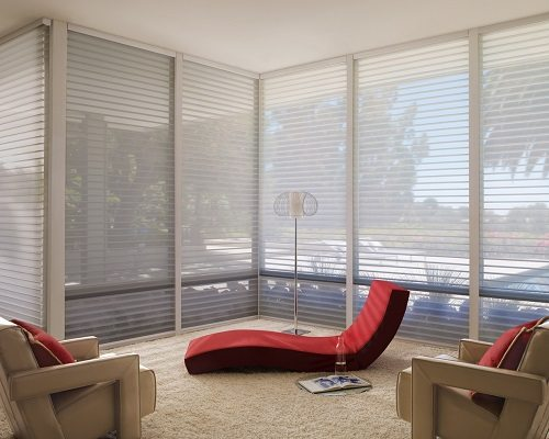 Hunter Douglas Sheer Shades