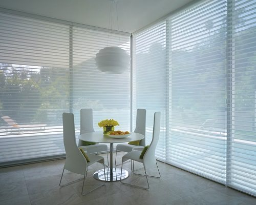 Hunter Douglas Silhouette Sheer Shades