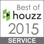 Houzz best window treatments 2015