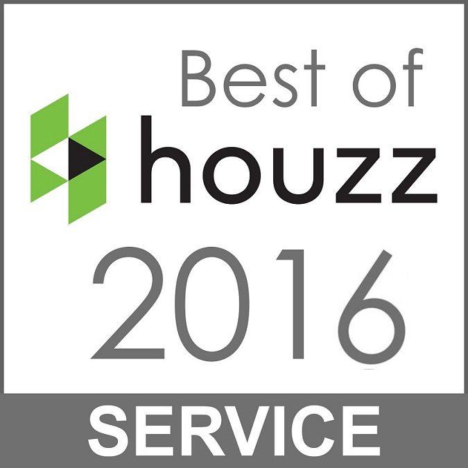Houzz best window treatments 2016