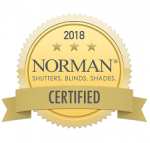 2018 Norman certified logo