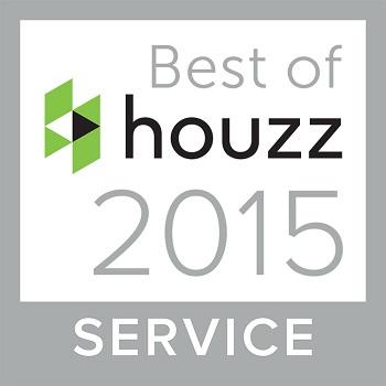 Best of houzz 2015 custom window treatments