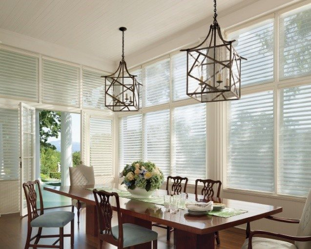 Recommended Window Treatments For Summer 2017 Window