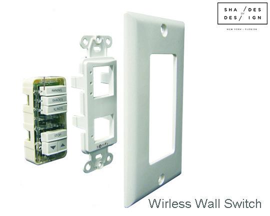 Hardwired mechanized window treatments