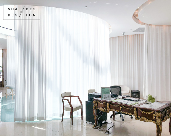 Drapery Kirsch window treatments