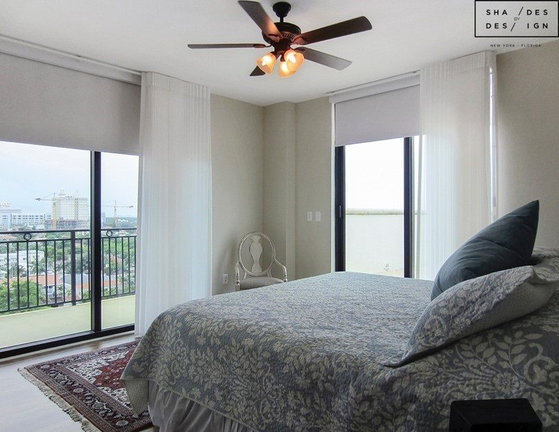 floor to ceiling window treatments