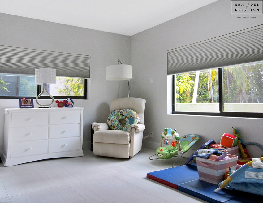HD Cellular Shades_TDBU_Kids Room