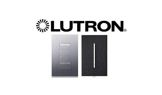 lutron motorized window treatments