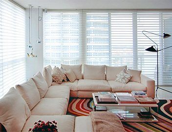 Miami window treatments