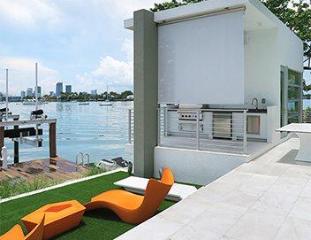 outdoor shades Miami FL