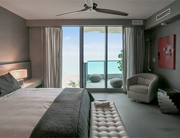 blackout roller shades miami