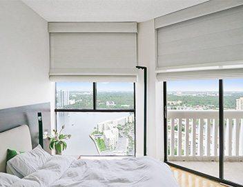 Aventura Miami Window Shades
