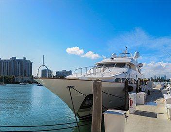 Miami Yacht Shades