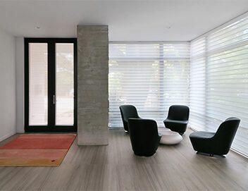 Ft. Lauderdale Window shades
