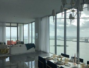 Miami window treatments