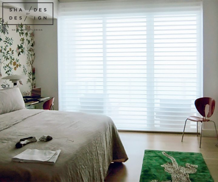 window treatments miami motorized motorized window shades miami beach hunter douglas silhouette shades continuum south beach miami