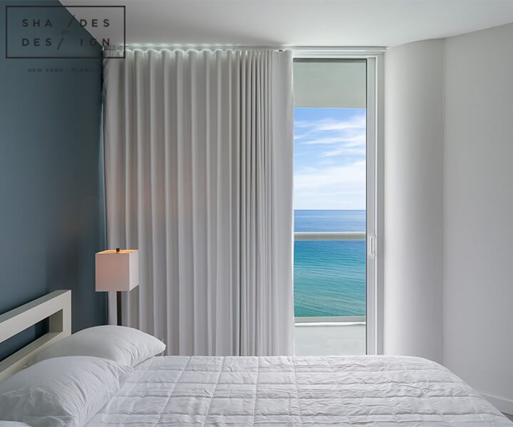 Somfy Window Treatments