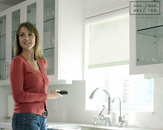 Hardwired Window Treatments