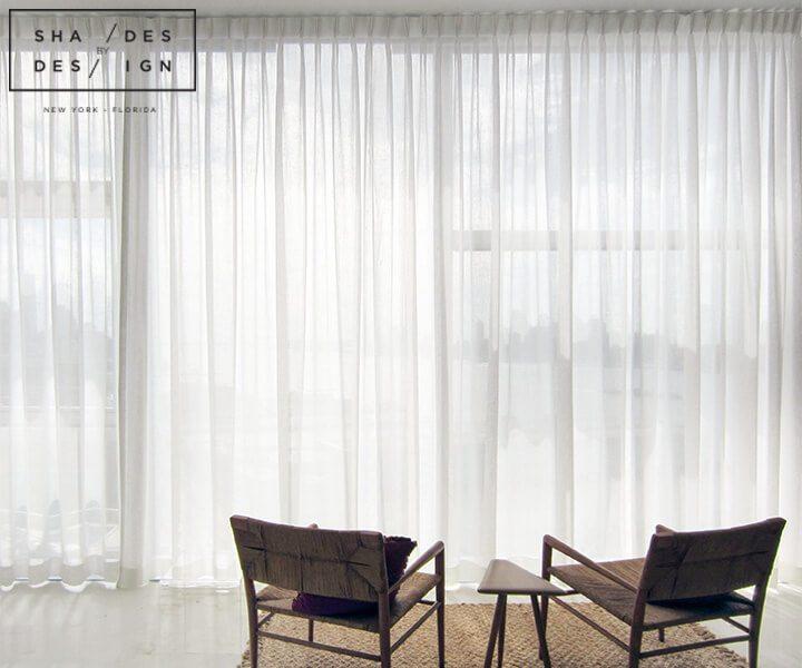 Motorized Window Treatments new york