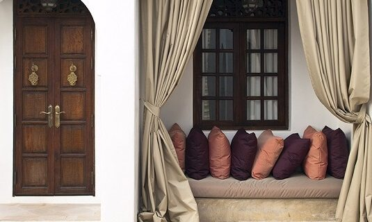 outdoor curtains miami image