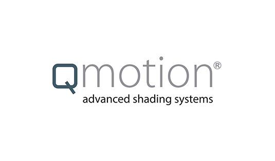 Qmotion window blinds and shades