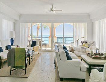 Sheer Curtains Fisher Island FL