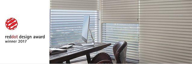 Sihouette Duolite Window Treatments