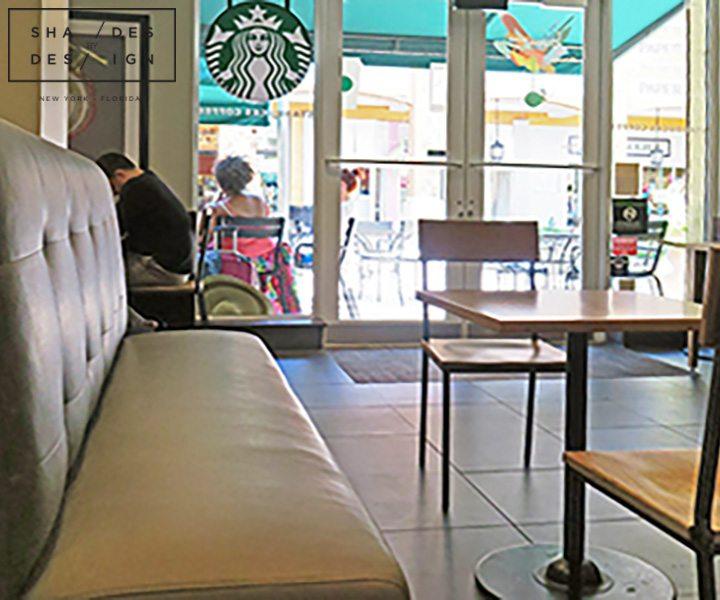 Starbuck Sofa Upholstery
