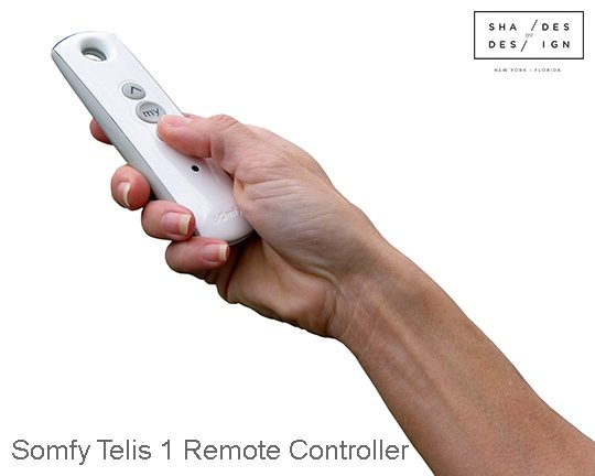 window treatments remote control