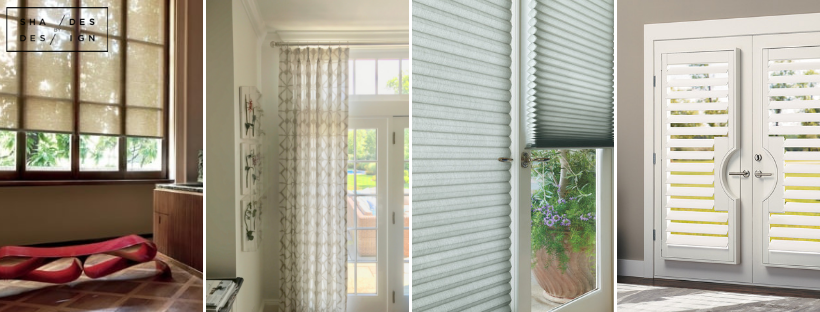 Window treatments ease miami