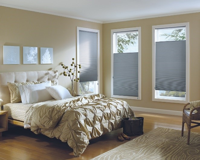 cellular shades uv protection