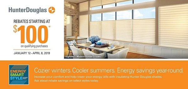 discount window shades hunter douglas