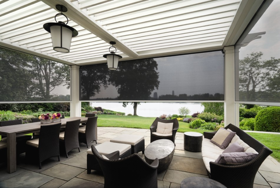reson outdoor shades