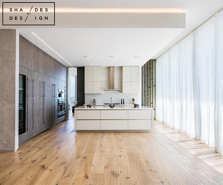 luxury Window Treatments Miami