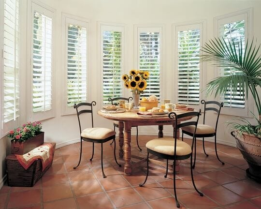 miami wood shutters