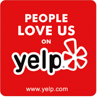 Yelp review shades by design