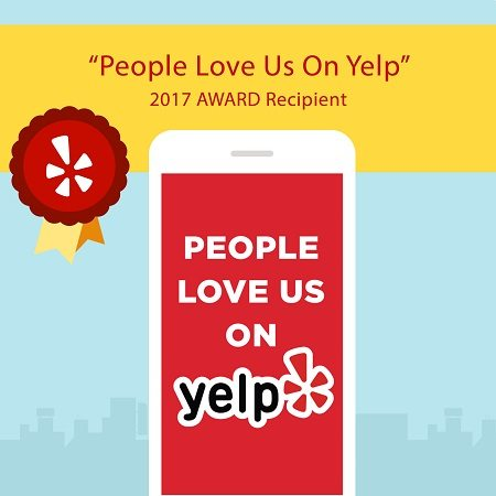 yelp window treatmenst